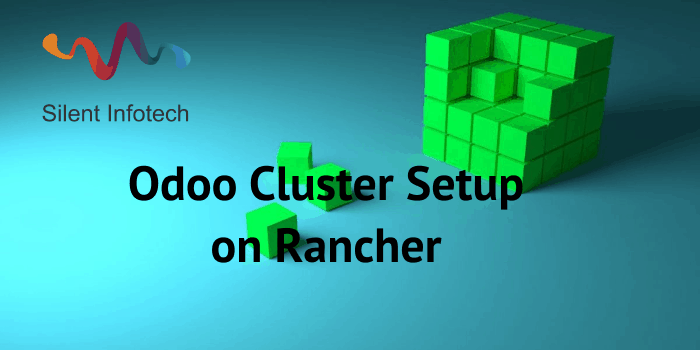 Odoo Cluster Setup on Rancher
