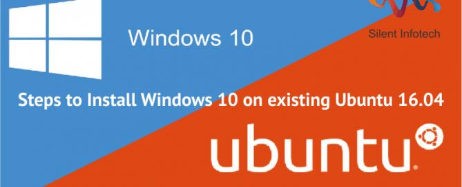 Ubuntu & Windows