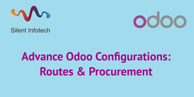 Advance Odoo Configurations