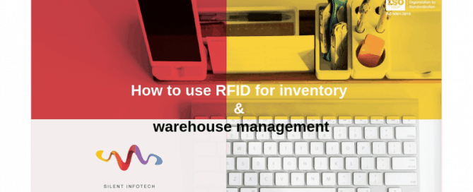 How to use RFID for inventory