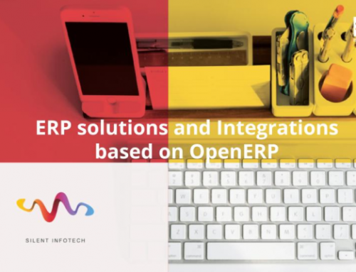 ERP solutions and Integrations based on OpenERP