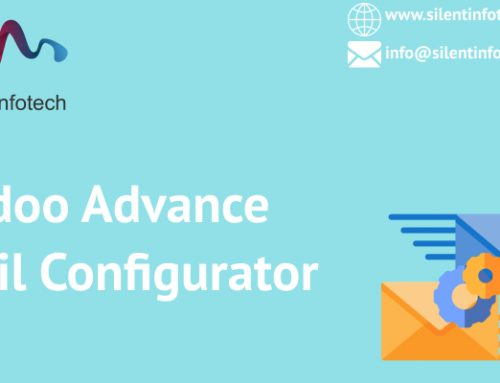Odoo Advance Email Configurator