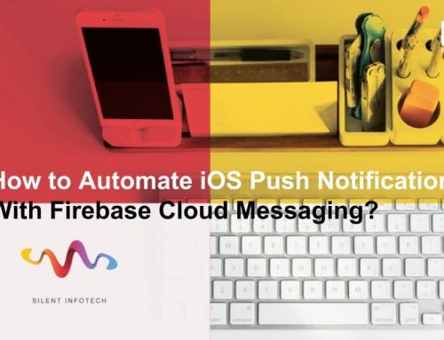 How to Automate iOS Push Notification With Firebase Cloud Messaging