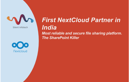 NextCloud Partner