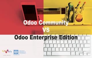 Odoo-enterprise-VS-Edition