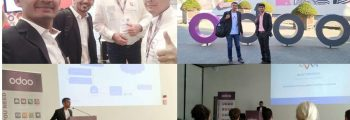 Odoo Experience 2018