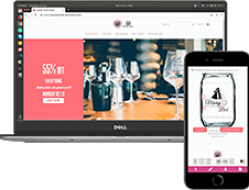 ODOO ECOMMERCE + MANUFACTURING