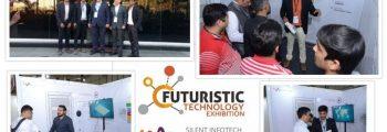 Futuristic Tech Exhibition 2019, Science City