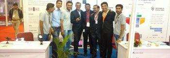 Innovation Booth – Vibrant Gujarat '17