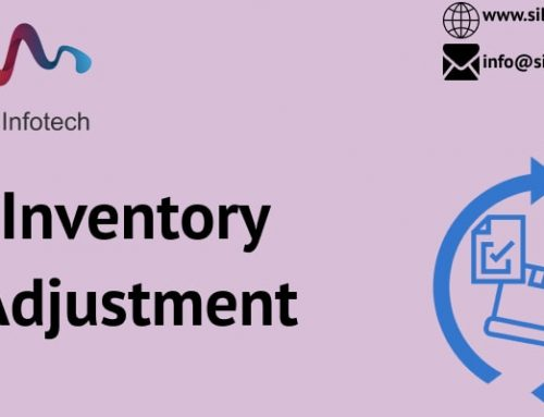 Silent Inventory Adjustment