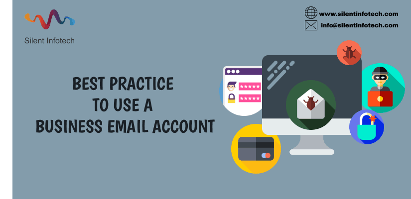Business Email Account