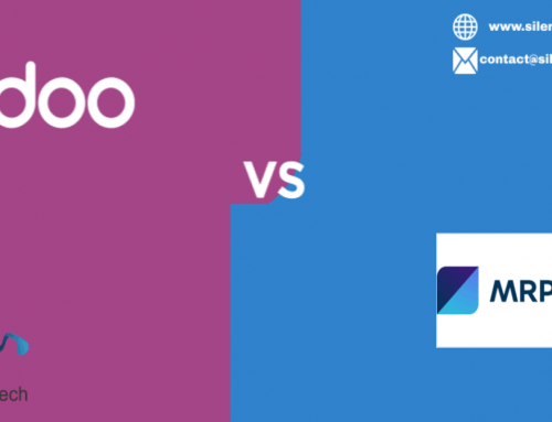 Odoo vs MRPeasy – A detailed MRP software comparison for SMEs.