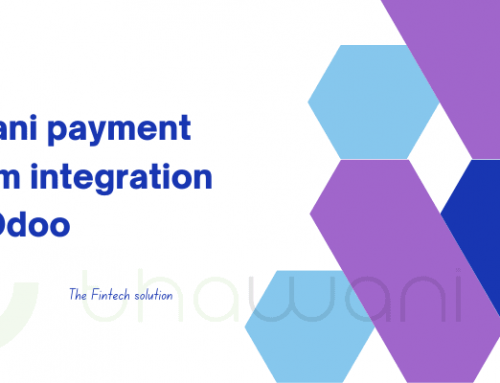 Thawani payment system integration with Odoo