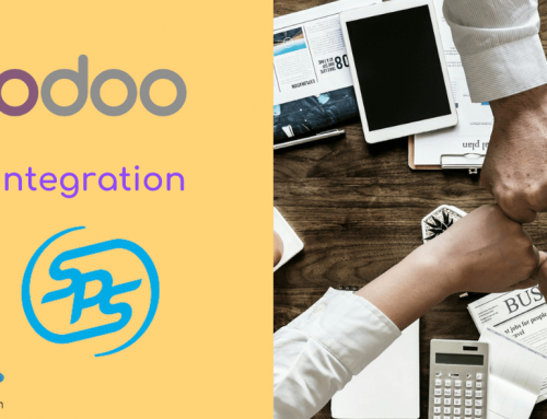 Odoo Integration with SPSCommerce