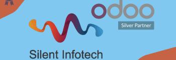 Odoo Silver Partner – Silent Infotech